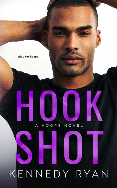 Hook Shot cover