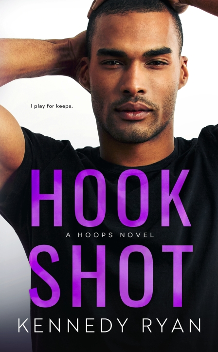 Hook Shot cover
