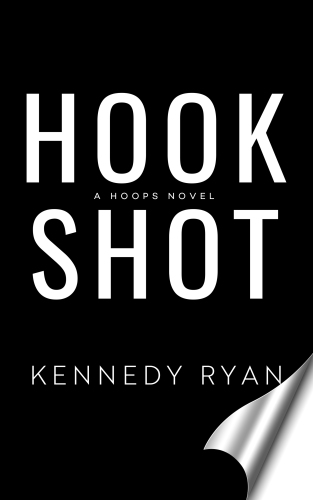 Hook Shot cover reveal