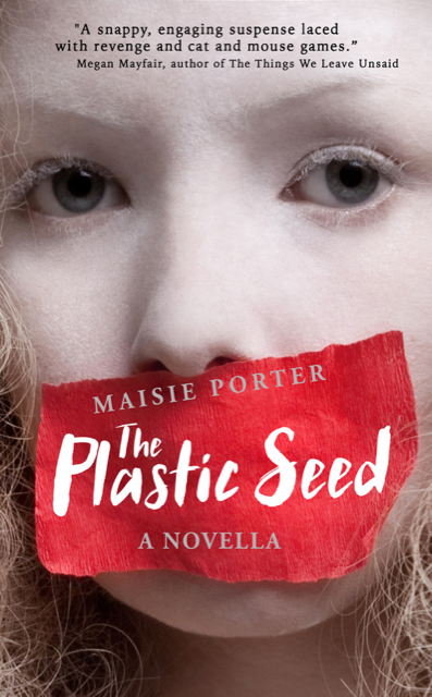 The Plastic Seed cover