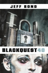 BlackQuest 40 cover