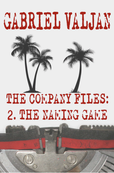 Naming Game cover