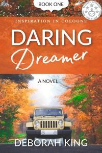 Daring Dreamer cover