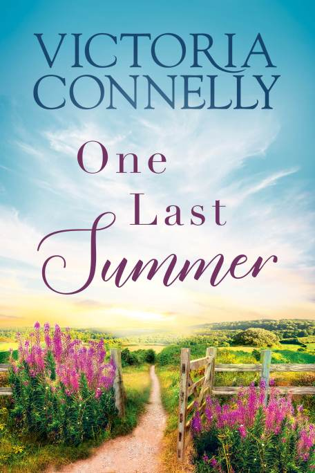 One Last Summer cover