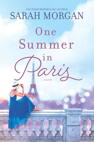 One Summer in Paris cover