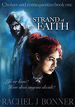 Strand of Faith cover