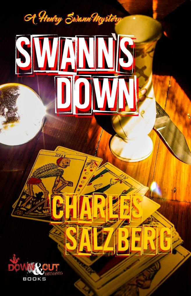 Swann's Down cover