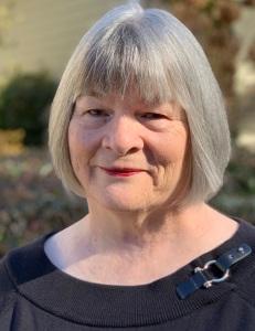 Elizabeth Ireland