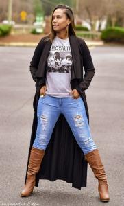 Jacinta Howard