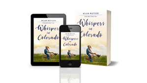 Whispers in Colorado 3D