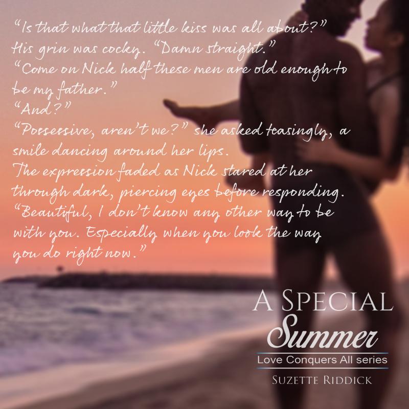 A Special Summer Teaser 3