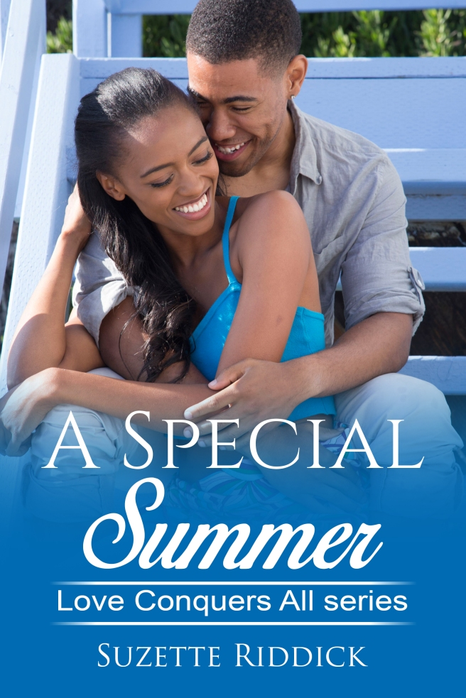 A Special Summer cover