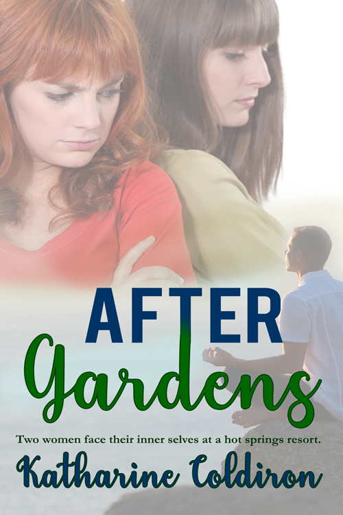 After Gardens cover