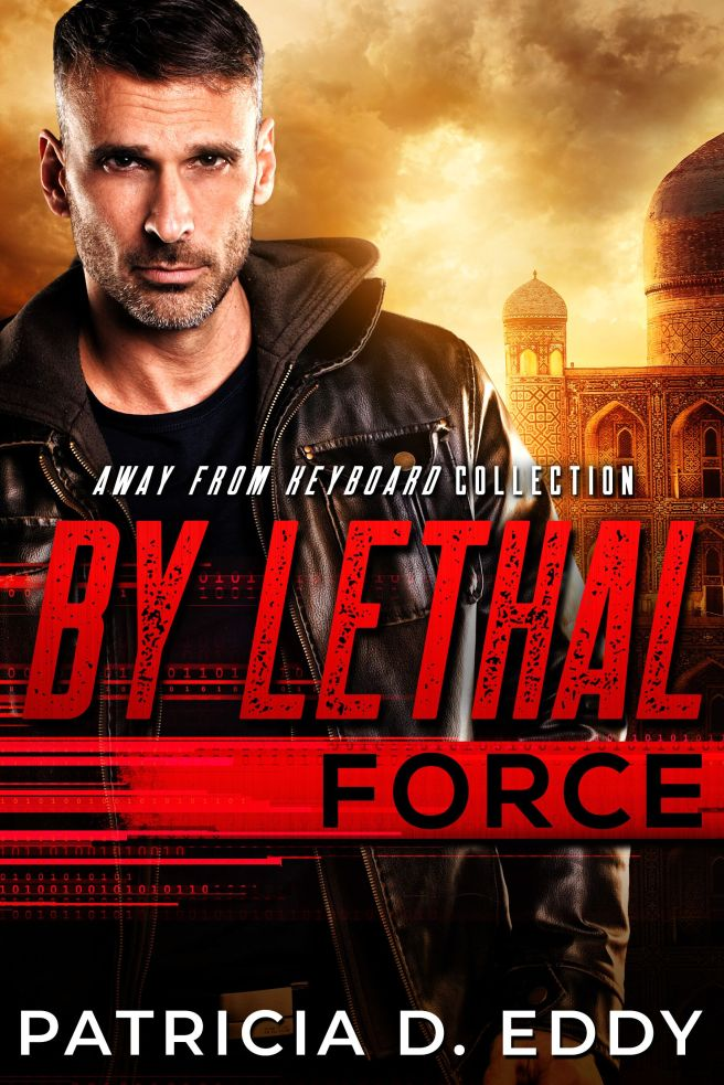 By Lethal Force cover
