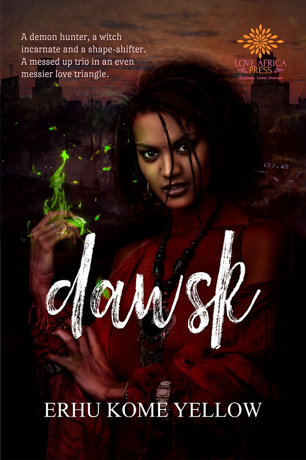 Dawsk cover