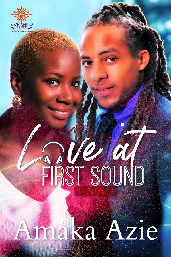Love at First Sound cover