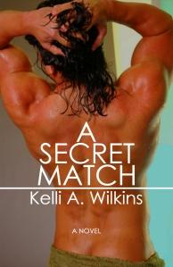 A Secret Match cover