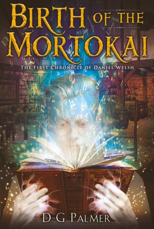 Mortokai cover