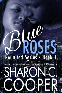 Blue Roses cover