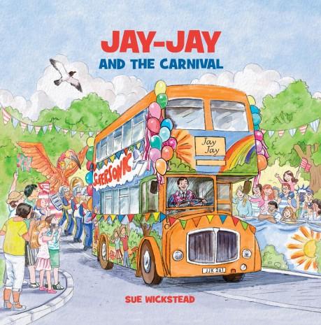 Jay Jay cover