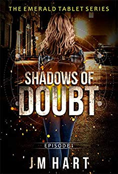 Shadows of Doubt cover