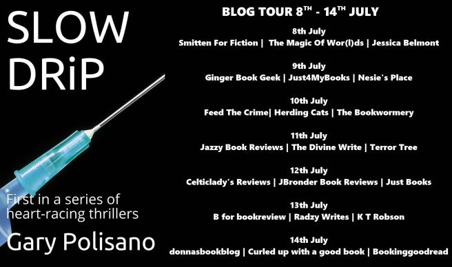 full blog tour