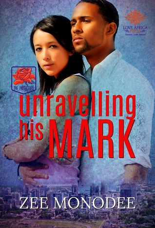 Unravelling His Mark cover