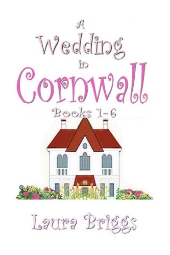 Wedding in Cornwall 1-6