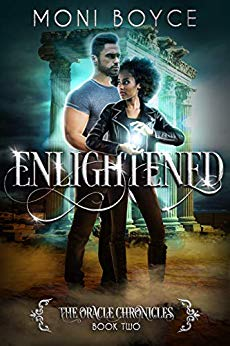 Enlightened cover
