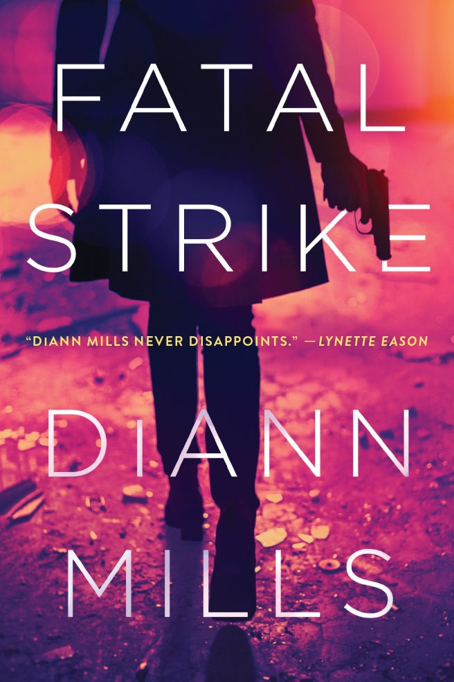 Fatal Strike cover