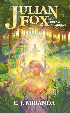 Julian Fox cover