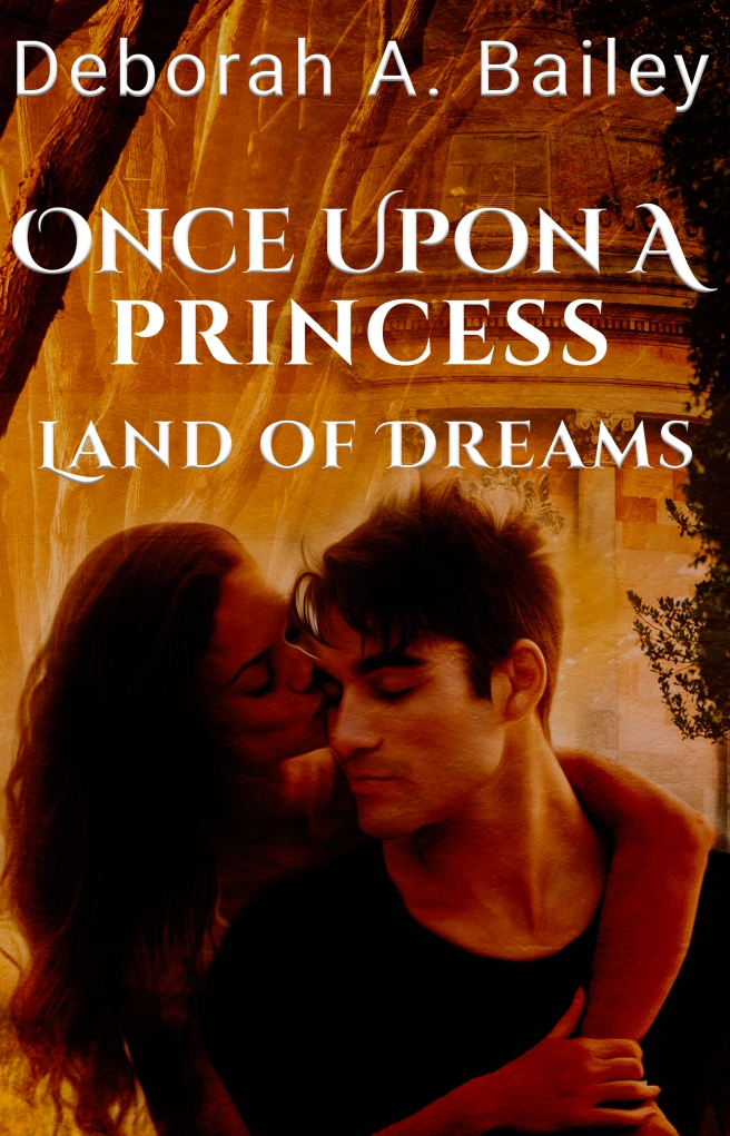 Land of Dreams cover