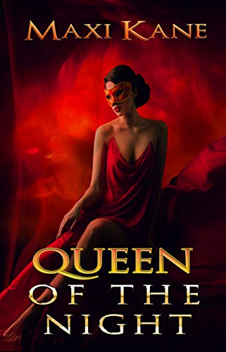 Queen of the Night cover