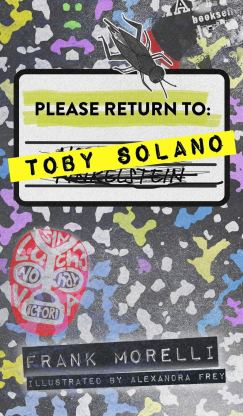 Toby cover