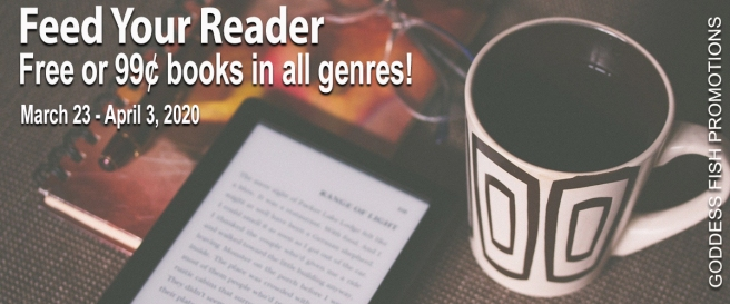 Feed Your Reader banner