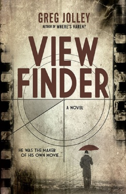 View finder cover