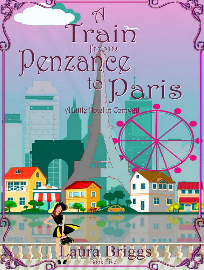 Penzance cover