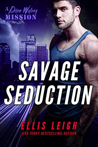 Savage Seduction cover