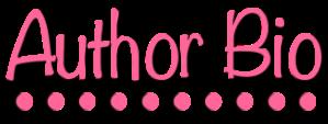 Author Bio banner