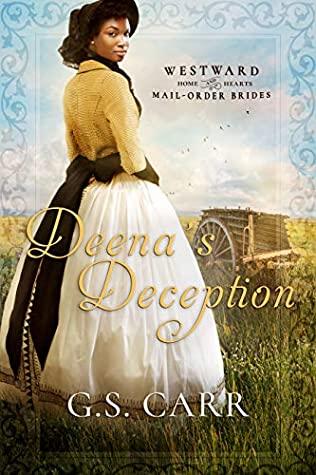 Deena cover