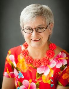 Katherine Kayne