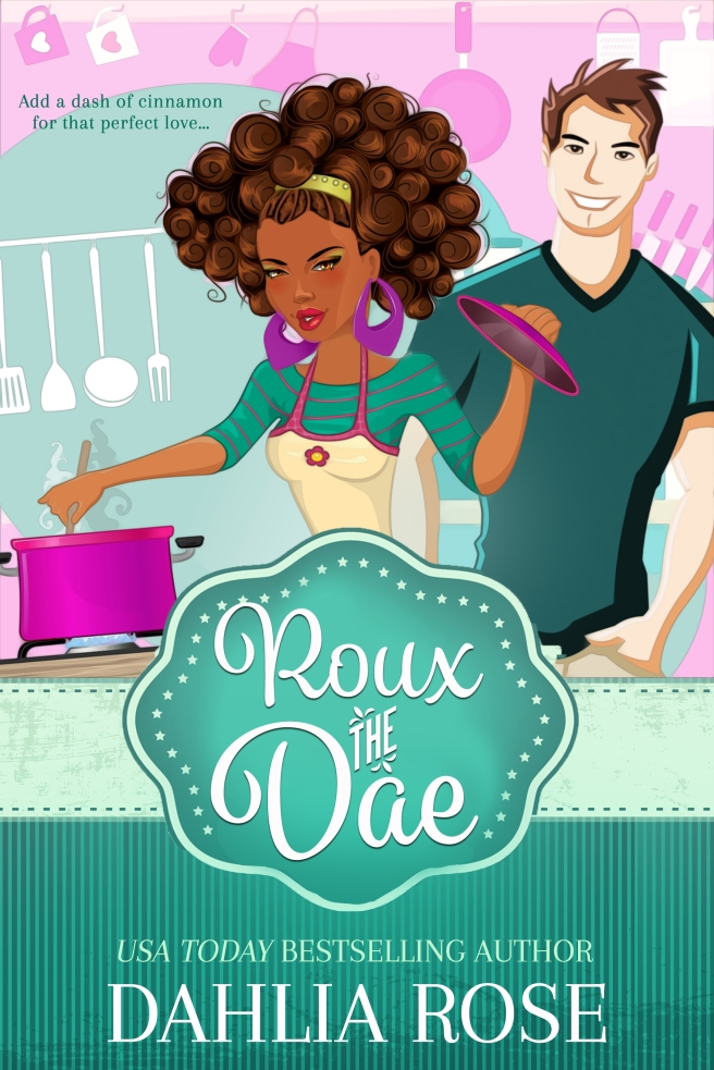 Roux the Dae cover