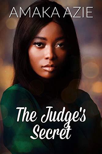 The Judges Secret cover