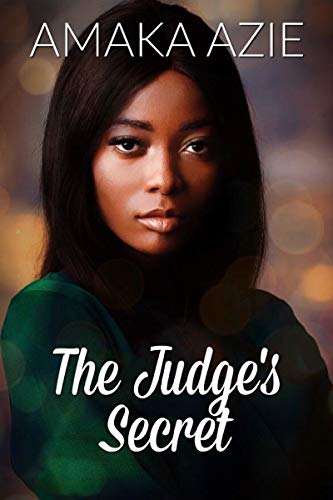 The Judges Secret cover