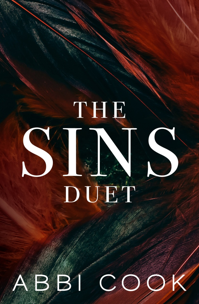 Sins Duet cover