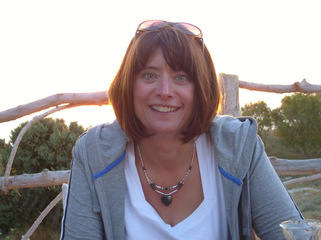 Michelle Cook