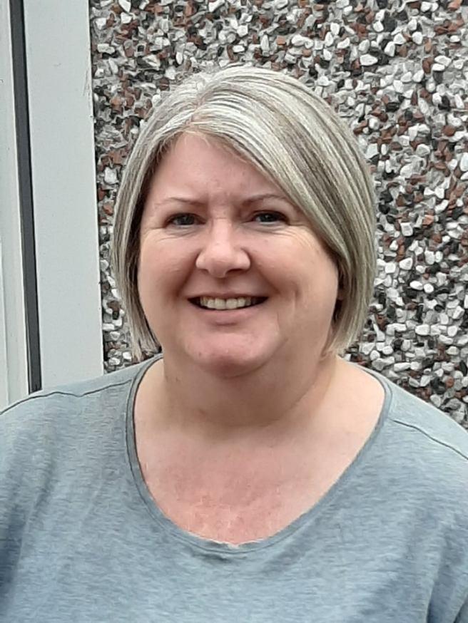 Janet Stock