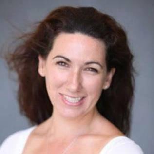 Kirsten McKenzie