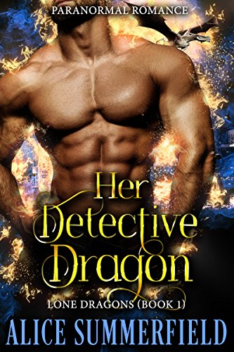 Det Dragon cover