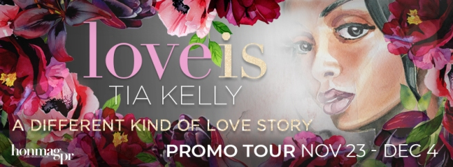 Love is tour banner